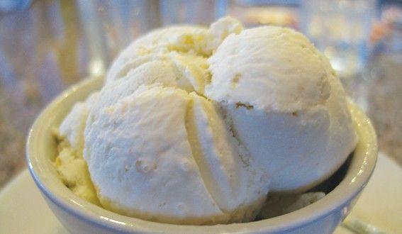 Παγωτό Καιμάκι της Τασίας ~ Επάγγελμα Γυναίκα