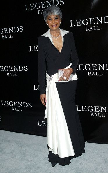 Nancy Wilson attends Oprah Winfrey Hosts Legends Ball