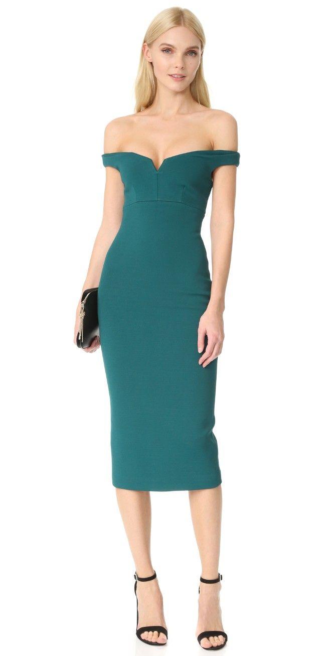 Cinq a Sept Garnet Dress | SHOPBOP