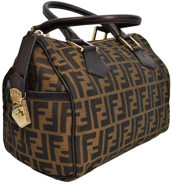Fendi Other Cloth Handbag Fendi Handbag Burberry Bag Handbag