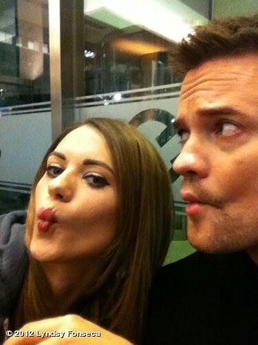 Lyndsy Fonseca et Shane West | Nikita ! | Pinterest ...