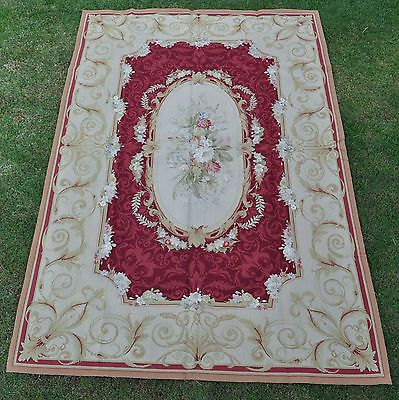 vintage area rug 462 best images about needlepoint rugs on wool 3157