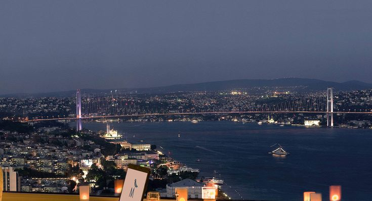 Eresin Hotels Istanbul   Hotels in Central Istanbul