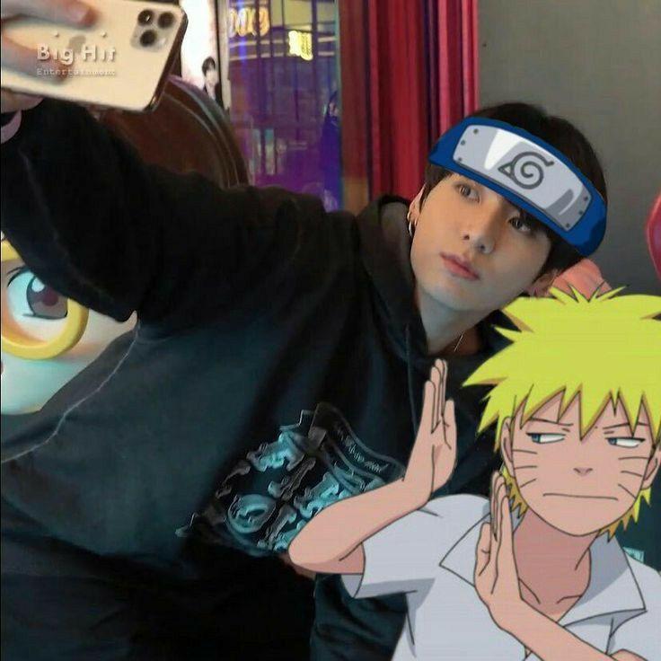 Copycat Taekook Meme Faces Gangsta Anime Real Anime