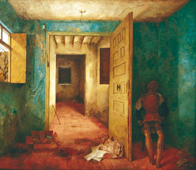 Museo Lopez-Villaseñor.*