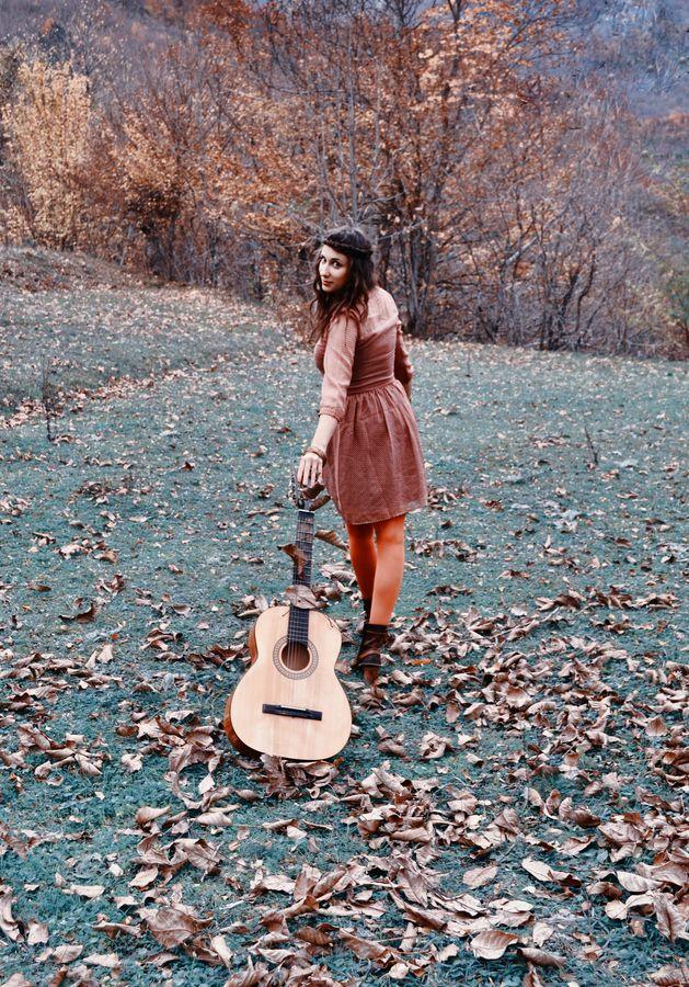 Autumn song by Muna Nazak on 500px