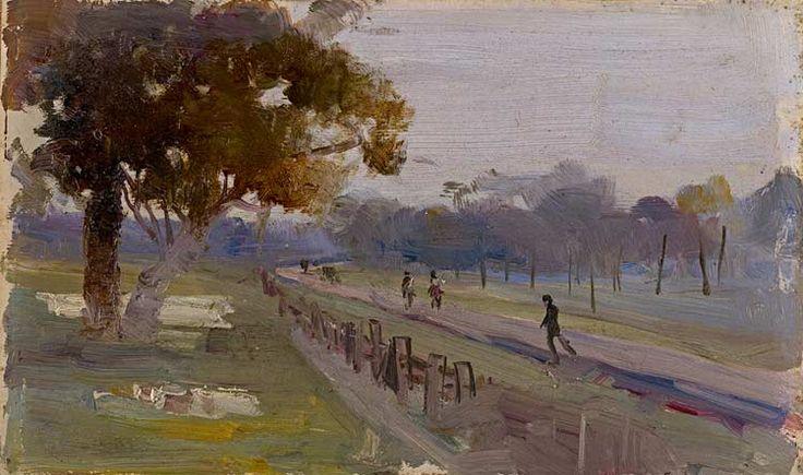 Arthur Streeton Art - Google Search