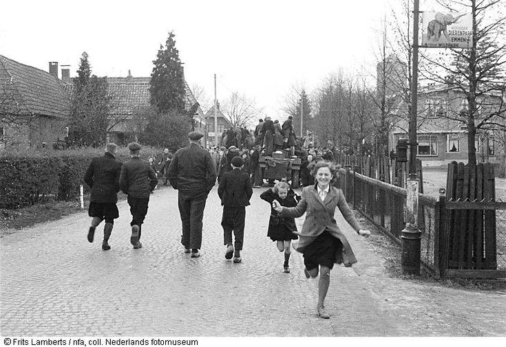 Liberation of Almelo (April 6, 1945)