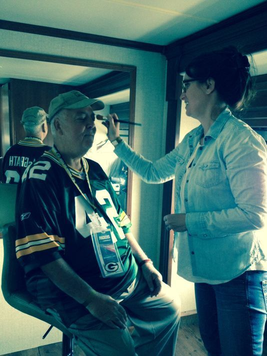 This NFL Ticket Exchange Ad Stars Longtime Season Ticket Holders #commercials #marketing trendhunter.com