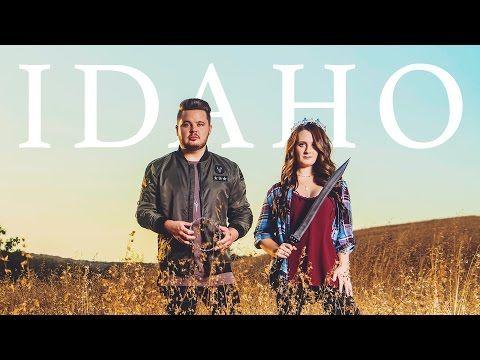 Idaho - Bryan Lanning (Official Music Video) - YouTube