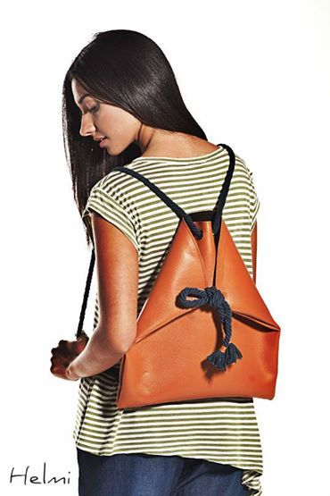 Available now in our eshop..  Backpack σε 3 χρώματα!  #shop_online: http://bit.ly/1jvGLYo