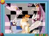 Играть в игру Геркулес Пазл бесплатно на PLAYONLINE. Предлагаем Тебе собрать пазл с кадром одного из диснеевских мультиков