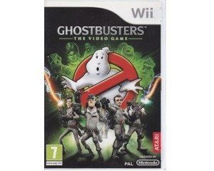 Ghostbusters : The Video Game 150kr