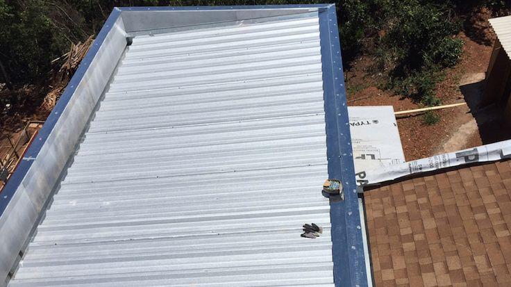 steel frame telha termoacustica