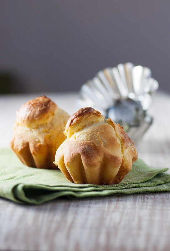 Le brioches morbidissime di Julia Child