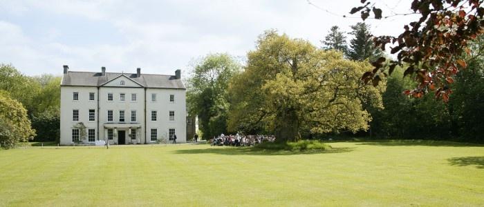 Glansevin Mansion, Llangadog, Carmarthenshire, SA19 9HY