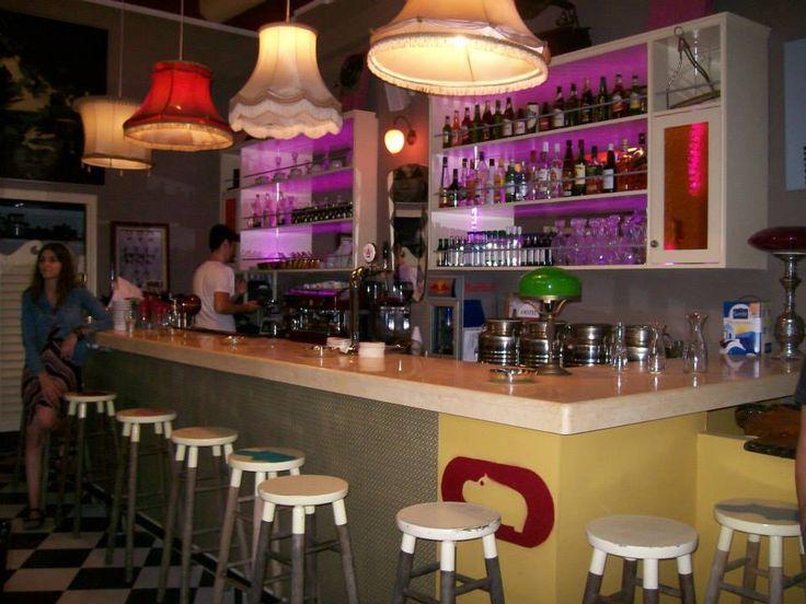 #hippo_bar#Thessaloniki#Greece