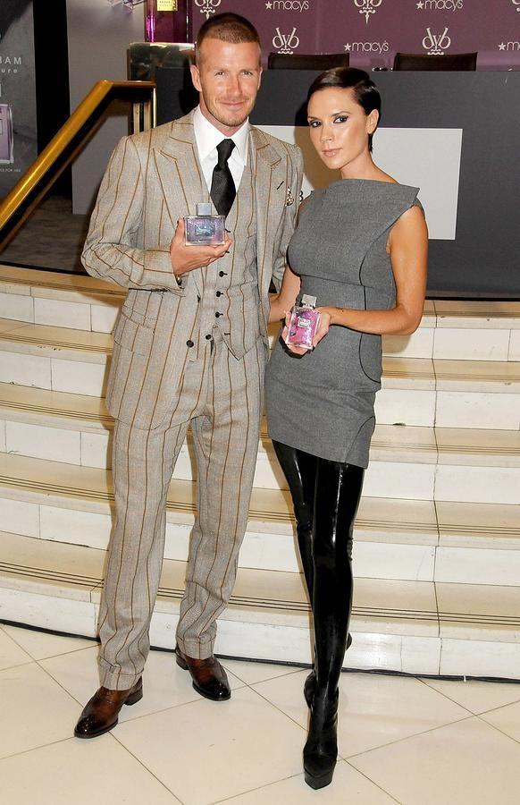 david beckham suits - Google Search