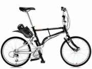 IF Reach DC Electric Folding Bike, $2,990.00, UrbanScooters.com