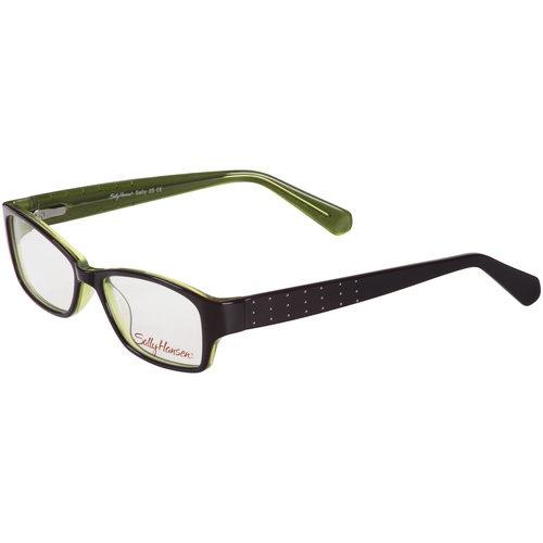 4043d7435c Sally Hansen Women s Eyeglass Frames