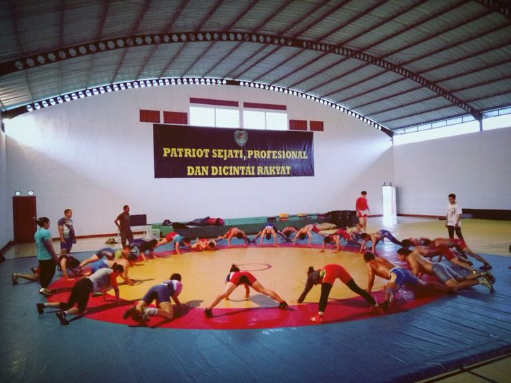 Tim Pemusatan Latihan Daerah Jabar cabang olahraga gulat akan mengadakan seleksi ulang pada 5 nomor pertandingan.