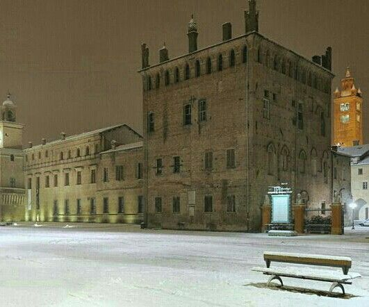 Carpi, Modena,  Emilia Romagna