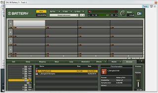Sampling One Man Band - untuk menghasilkan suara atau sound yang menyerupai keyboard aslinya atau orgen tunggal pada umumnya, masih diperlukan beberapa cara, yaitu dengan cara sampling one man band