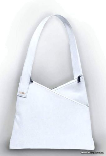 зимняя сумка своими руками : ?  ?