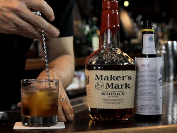 Video: How to Make An Old Fashioned #cocktail