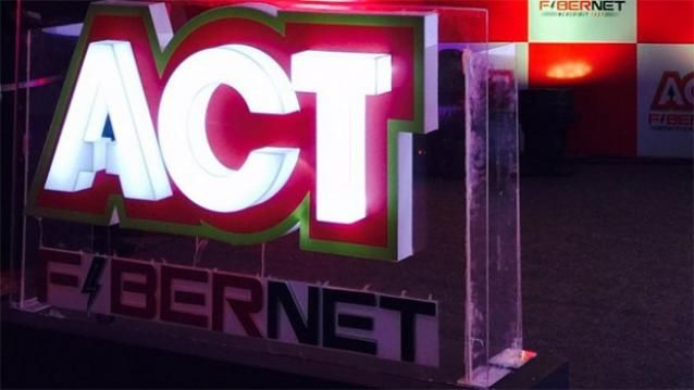 #ActFibernet announces 1Gbps wired broadband plans for Hyderabad. Read More : http://bit.ly/2obHDwe