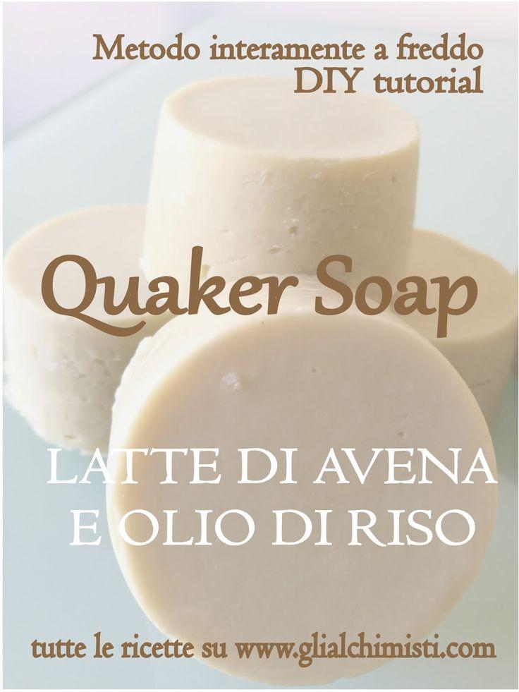Ricette di saponi naturali fatti in casa,shampoo,cosmetici,creme,solari,dentifrici.Autoproduzione ecologica, corsi di sapone e creme.