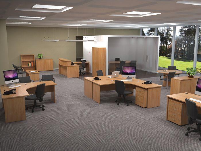 Ergoplan system - Office 2