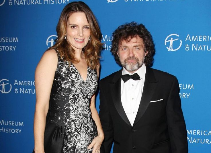 "Tina Fey and Jeff Richmond: Although Tina pokes fun at her looks on ""30 Rock,"" I think we can all agree that she is drop dead gorgeous. Her husband, however, is not what someone would consider a catch on looks alone. Tina towers over her husband who is only 5 feet tall and ten years older than she is."