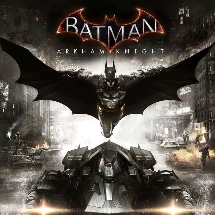 Batman: Arkham Knight is a 2015 action-adventure video game developed by Rocksteady Studios and published by Warner Bros. Interactive Entertainment. It's off 60% on Humblestore right now! #gaming #gamer #videogames#videogamer #videogaming #gamergirl #gamerguy #instagamer #instagaming #gamingdeal #gamerdeal #instagame #offer #pcmr #saturday #saturdaynight #batman #arkhamknight #action #adventure #dc #dccomics