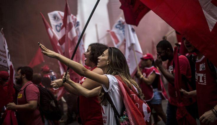 Brasil er lammet | morgenbladet.no