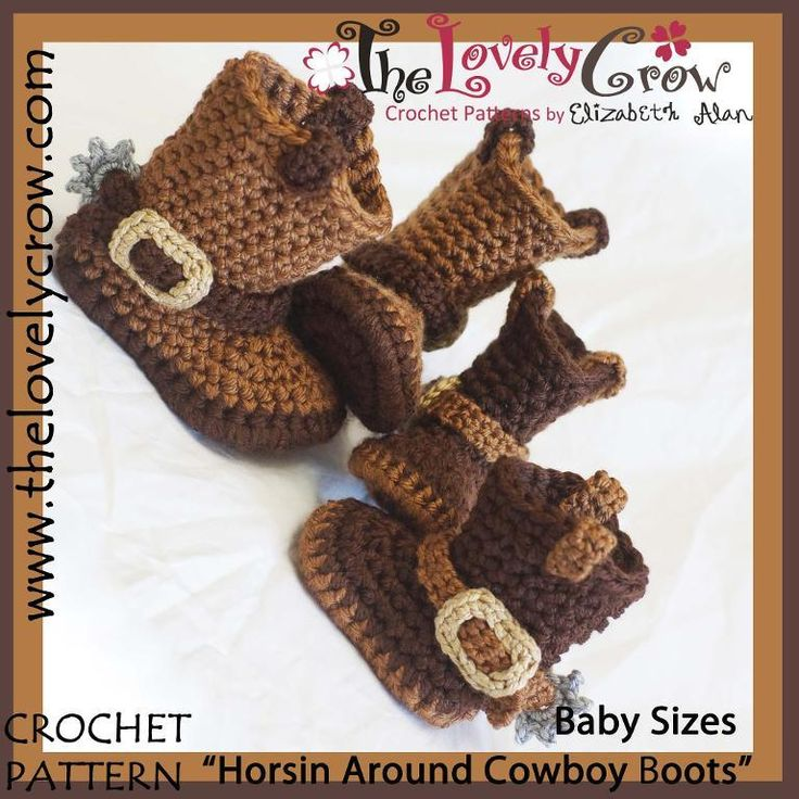 75 best Crochet Toddler images on Pinterest | Artesanías, Zapatos y ...