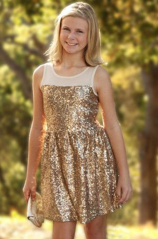 Best 25  Tween party dresses ideas on Pinterest