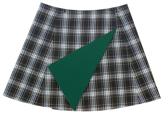 Field Hockey Skirt 68