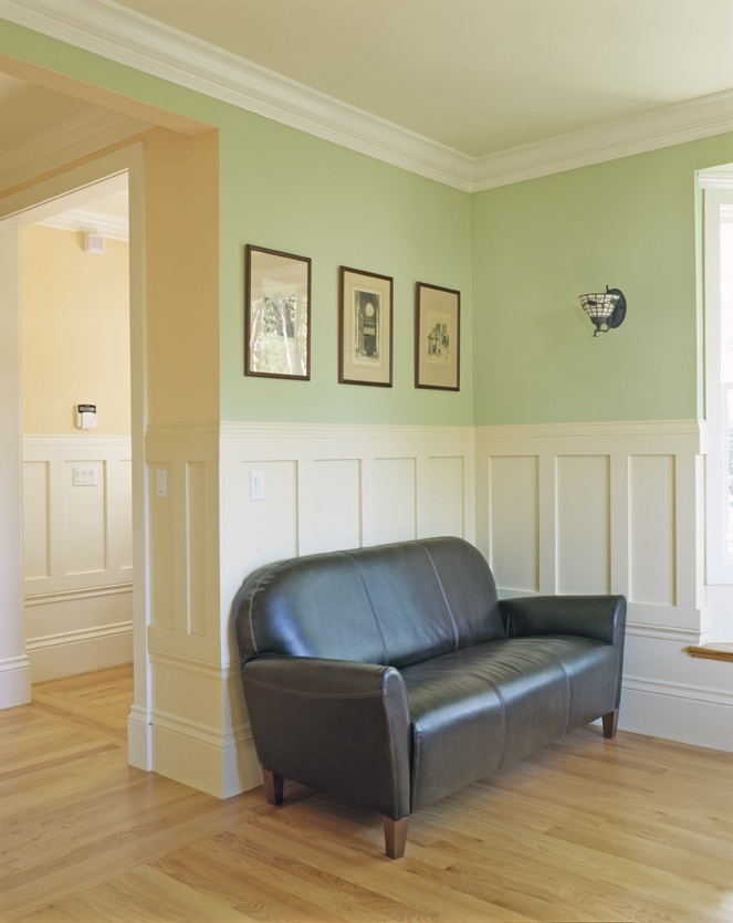 Pin by windsorone on wainscoting pinterest for Examples of wainscoting