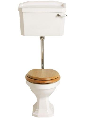 heritage low level cistern pack vintage gold heritage ll cist - Fantastisch Bing Steam Shower
