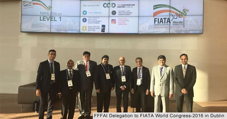 FIATA World Congress 2017 to be held in October in Malaysia