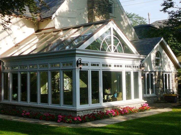 1000 images about luxury solariums on pinterest ontario for Solarium home
