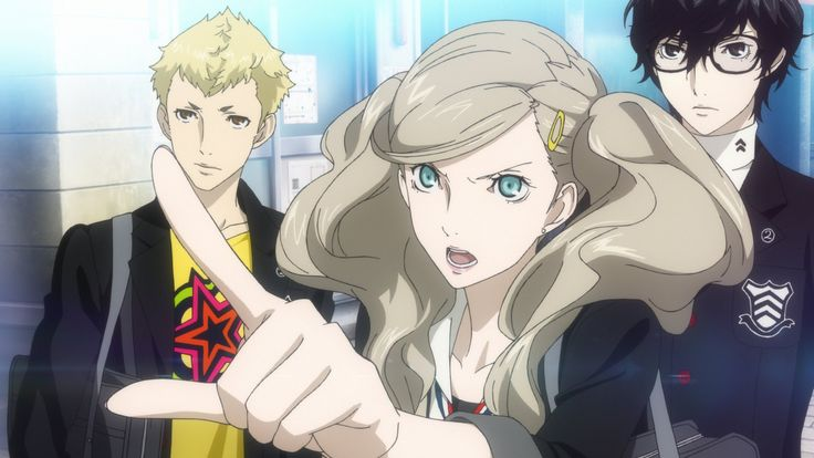 'Persona 5' delays US release date to April 2017 - http://www.sogotechnews.com/2016/11/17/persona-5-delays-us-release-date-to-april-2017/?utm_source=Pinterest&utm_medium=autoshare&utm_campaign=SOGO+Tech+News