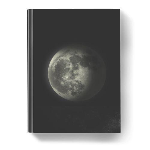The Moon dari Tees.co.id oleh Flight