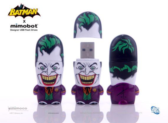 Joker Flash Drive - $15.99 for 8GB