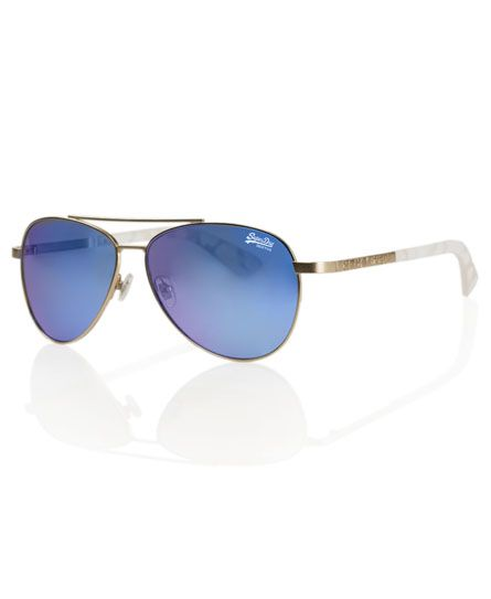 Superdry Chassis Sunglasses. Superdry: Get Free Shipping on All Orders in North America at Superdry.