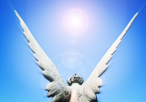 Мы и наши ангелы-хранители: кто они – Рамблер/гороскопы