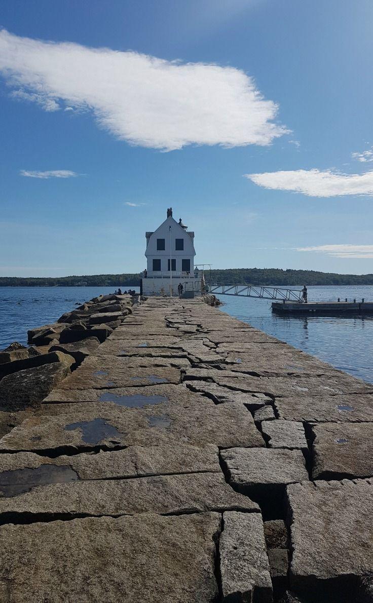 1283 Best Beauty Of Maine Images On Pinterest Paisajes