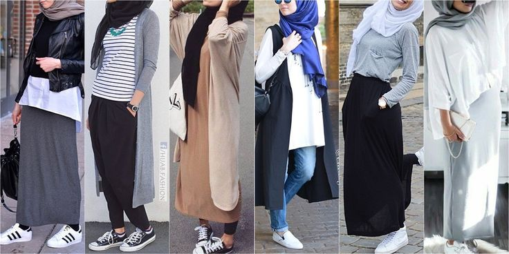 How To Wear Sneakers With Your Everyday Outfit