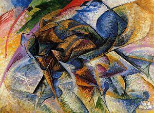El futurismo, es el movimiento inicial de las corrientes de vanguardia artística, fundado en Italia por Filippo Tommaso Marinetti.